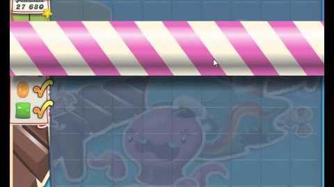 Candy Crush Saga Level 129