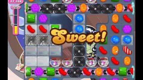 Candy Crush Saga Level 1473