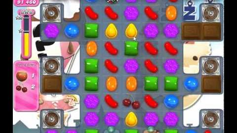Candy Crush Saga Level 703