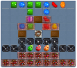 Level 400 Dreamworld icon