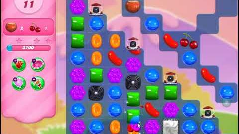 Candy Crush Friends Group Level 2870 NO BOOSTERS 2Stars