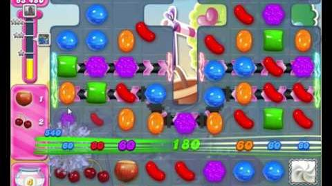 Candy Crush Saga LEVEL 2082 NO BOOSTERS