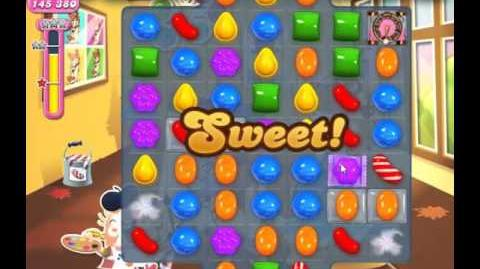Candy Crush Saga Level 1570