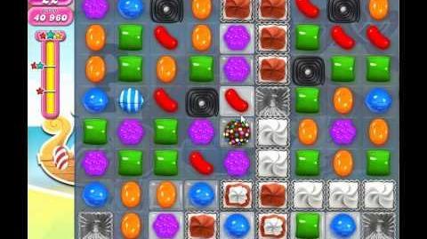 Candy Crush Saga Level 791 (No booster, 3 Stars)
