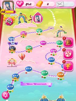 Coco Crossroads HTML5