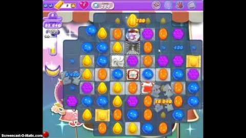 Candy Crush Saga Dreamworld 284 Walkthrough No Booster