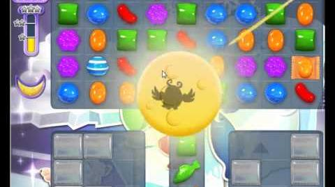 Candy Crush Saga Dreamworld Level 246 (Traumwelt)