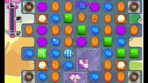 Candy Crush Saga LEVEL 2086 NO BOOSTERS (with Chocolate Spawners)