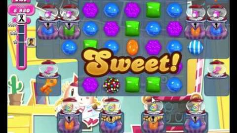 Candy Crush Saga LEVEL 2374 NO BOOSTERS (90 seconds)
