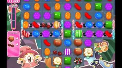 Candy Crush Saga Level 1302
