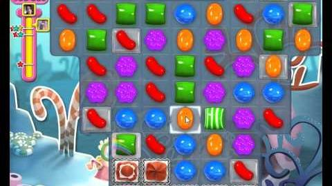 Candy Crush Saga Level 311