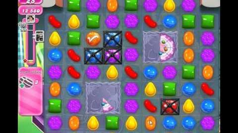 Candy Crush Saga Level 421