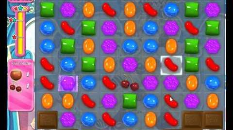Candy Crush Saga Level 474