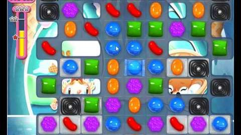 Candy Crush Saga Level 501