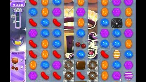 Candy Crush Saga Dreamworld Level 228 No Booster 3 Stars
