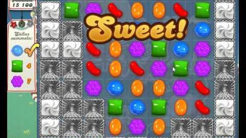 Candy Crush Saga Level 141