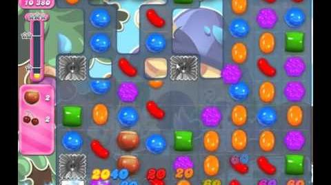 Candy Crush Saga Level 1675 - NO BOOSTERS