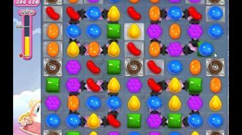 Candy Crush Saga Level 878