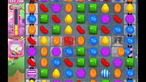 Candy Crush Saga Level 958