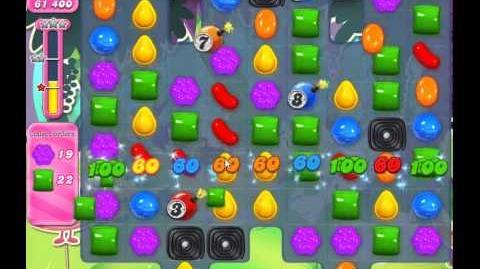 Candy Crush Saga Level 969