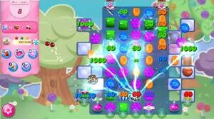 Candy Crush Saga - Level 4504 - No boosters ☆☆☆