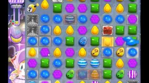 Candy Crush Saga Dreamworld Level 463 (Traumwelt)