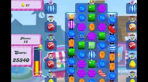 Candy Crush Saga Level 2700+ Group -- level 2727 -- add me on facebook!