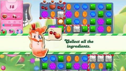 Candy Crush Saga Level 3321 NO BOOSTERS