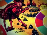 Lord Licorice's Minions