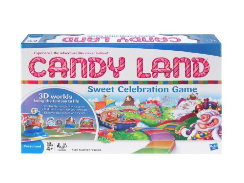 Candy Land Sweet Celebration Game Candy Land Wiki Fandom
