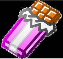 Small Chocolate Bar