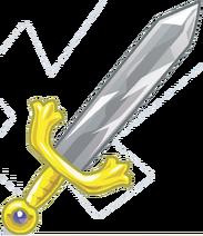 Royal Short Sword