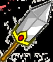 Chaos Bunny Sword
