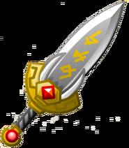 Vamp Sword