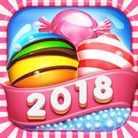 Candy Charming Logo