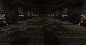 Jelly Dungeon Door Room
