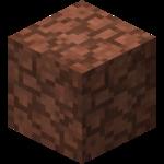 Display Chocolate Cobblestone