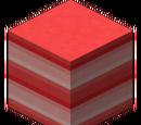 Candy Cane Block