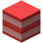 Display Candy Cane Block