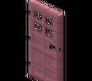 Marshmallow Door