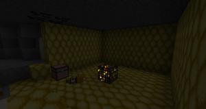 Honey Dungeon