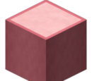 Marshmallow Log