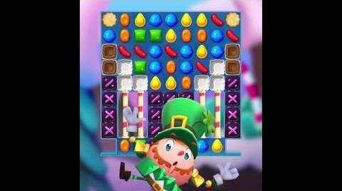 Candy Crush Friends Saga Level 1023