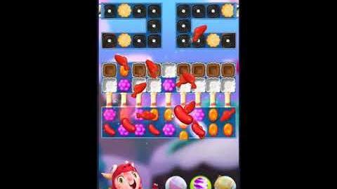 Candy Crush Friends Saga Level 144 Updated