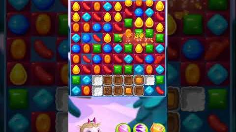 Candy Crush Friends Saga Level 69