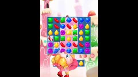 Candy Crush Friends Saga Level 2 - NO BOOSTERS