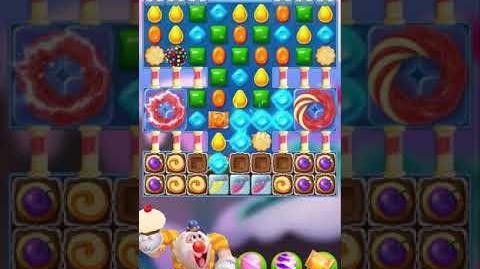 Candy Crush Friends Saga Level 638