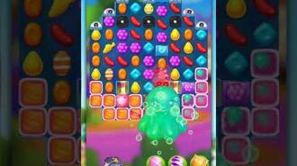 Candy Crush Friends Saga Level 3147