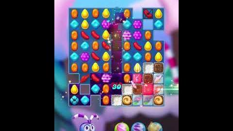 Candy Crush Friends Saga Level 1022