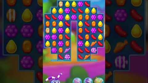 Candy Crush Friends Saga Level 665